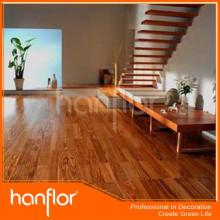 Mercado europeu piso de madeira pvc