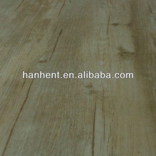 Apartamento de textura de madera de pisos de vinilo