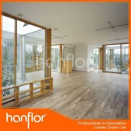 Impermeable pisos de vinilo para uso comercial