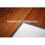Valinge cliquez et facile cliquez laminé pvc plancher