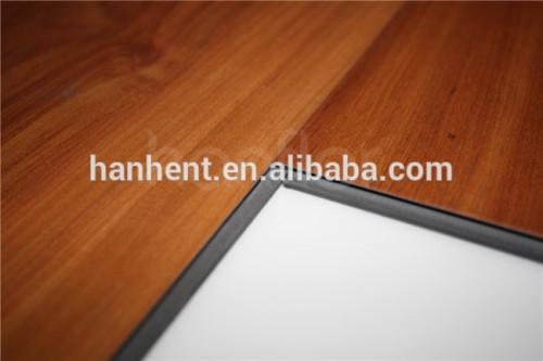 Valinge clic y easy click laminado suelo de pvc