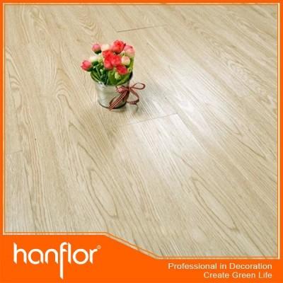 Pvc lujo de madera pisos de vinilo