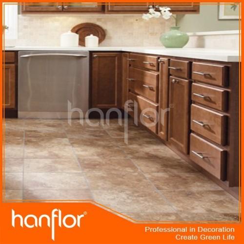 2015 popular pvc suelo para brasil para uso en interiores durable