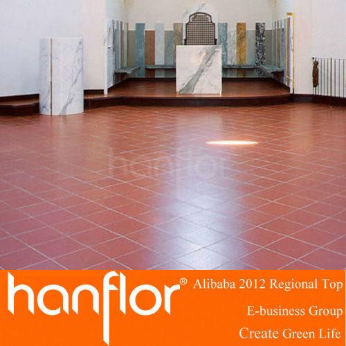 Comercial pegamento PVC piso