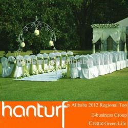 Свадьба ну вечеринку искусственный газон новое поколение прочный волоконно-стекло