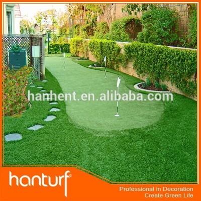 Recién Non-infill césped Artificial para Landscaping Garden y Terrance