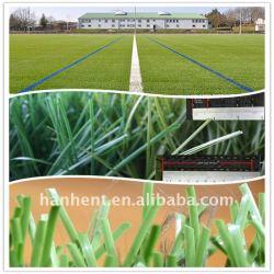Gazon synthétique pour terrain de football