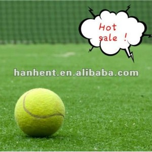 Caliente venta! Pelota de tenis de césped artificial
