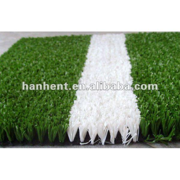Белый синтез газон