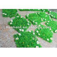 Pp décorative artificielle herbe