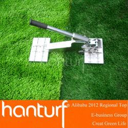 Artificielle herbe machine : turf fix