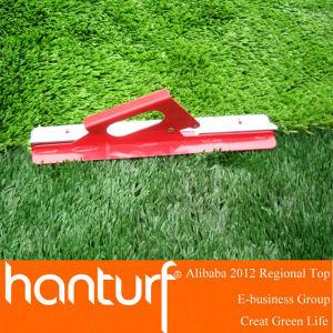 Césped Artificial : cortador de hierba
