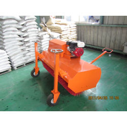 Pelouse artificielle sable de remplissage Comber ( Diesel )