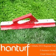 Artificielle - herbe - cutter