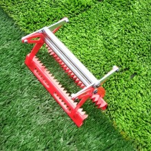 Искусственная трава инструмент : газон сцепление
