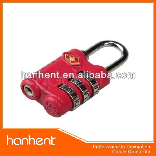 Promoción de la navidad de china cierre tsa HTL21015