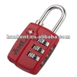Htl20939 TSA serrure à clé