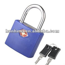 Tsa code de verrouillage HTL326-1