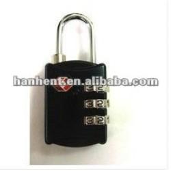 Personnalisées sécurité serrure à combinaison HTL302
