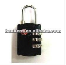 De seguridad cerradura de bloqueo personalizado combinación HTL302