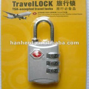 Combinación de bloqueo de seguridad de claves HTL302