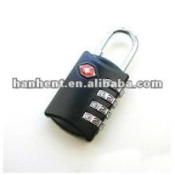 Tsa bagages serrure à clé HTL309