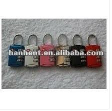 Colorida tsa aprobado de bloqueo HTL309