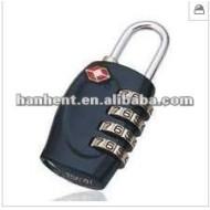Mode safe tsa voyage combination lock