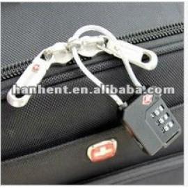 Buena calidad maleta cierre TSA
