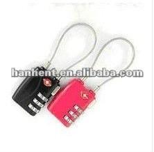 Deportes bag coded lock