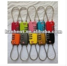 Equipaje de viaje maleta Secure Lock