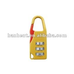Safe coded verrouillage pour sacs
