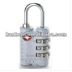 Sécurité sans clé serrure à combinaison HTL301