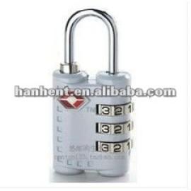 De seguridad sin llave cerradura de combinación lighting HTL301