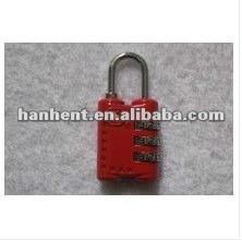 Segura equipaje de bloqueo lighting HTL301