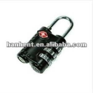 Mini equipaje de bloqueo lighting HTL301