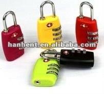Popular encargo del equipaje lock lock HTL335