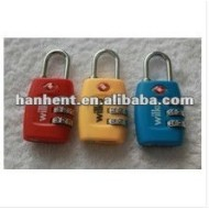 Safe TSA bagages de verrouillage HTL335