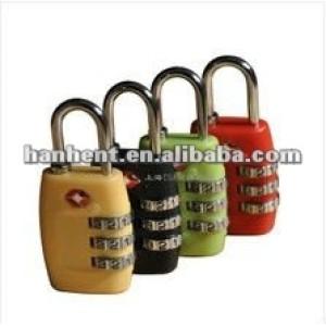 Segura equipaje de bloqueo HTL335