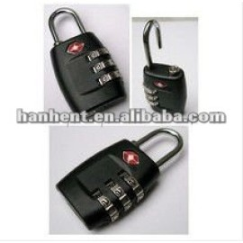 Internacional de viaje con código de bloqueo HTL335