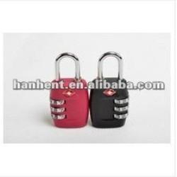 Bagages code de verrouillage de broche numérique HTL335
