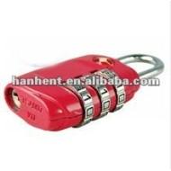 Safe valise cadenas tsa HTL335