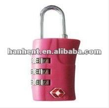 Alta de seguridad de seguridad de bloqueo de código HTL359