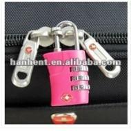 Safe TSA voyage de verrouillage HTL359 comme cadeau