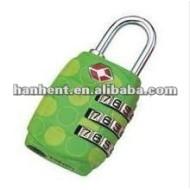 Safe tsa bagages de verrouillage HTL331