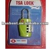 Inteligente de seguridad de bloqueo de código HTL330