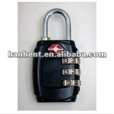 De viaje maleta código de bloqueo HTL331