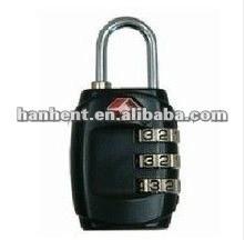 Con código de seguridad cerradura de combinación HTL331