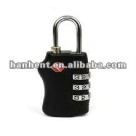 Precioso TSA bloqueo con código HTL338