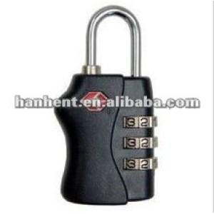 Seguro y popular tsa aprobado de bloqueo HTL338